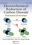 Electrochemical Reduction of Carbon Dioxide: Fundamentals and Technologies (Electrochemical Energy Storage and Conversion)