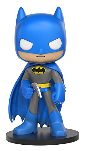 Wobbler: DC: Batman