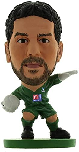 SoccerStarz Crystal Palace Julian Speroni Home Kit by SoccerStarz