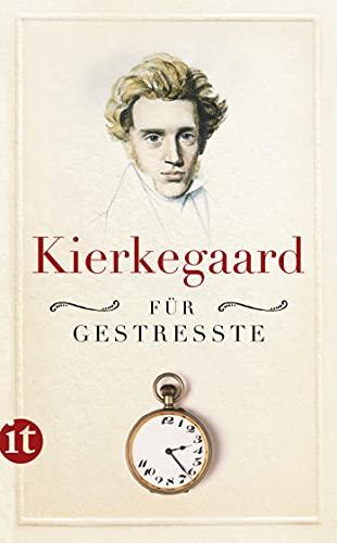Kierkegaard für Gestresste (insel taschenbuch)