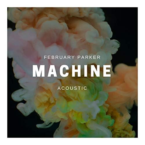 February Parker