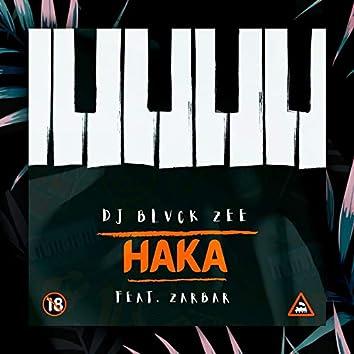 Haka (feat. Zarbar)