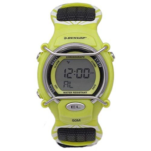 Speedo Reloj Digital para Hombre de Automático con Correa en Caucho DUN138M10- Unica