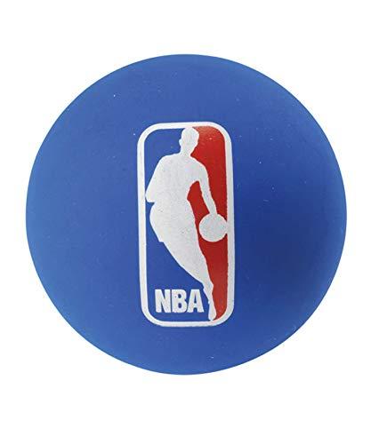 Spalding NBA SPALDEENS LOGOMAN Blue (51-213Z) balón, Adultos Unisex, Azul, NOSIZE