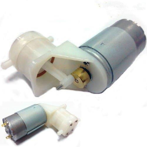 Yosoo® DC12V 80kPa Miniatur Vakuum Pumpe