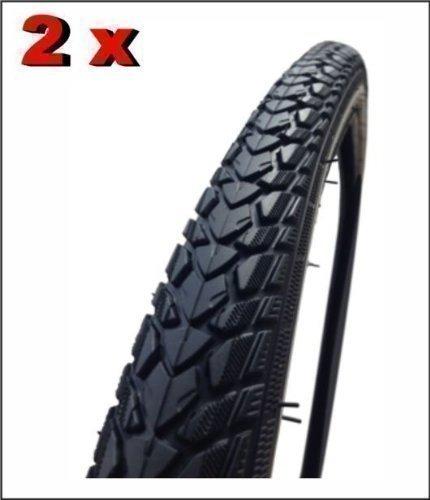 2 x Fahrradmantel Rexway pannensicher 28 x 1.5/8 x 1.3/8 37-622 Reflex- 01020142_2 …