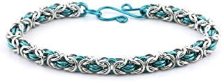 Best easy chainmaille bracelet Reviews