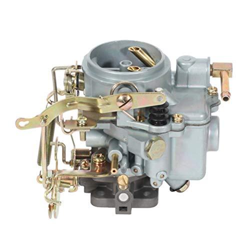OCPTY Carburetor Carb For Nissan A12 Datsun Sunny B210 Pulsar Truck 66-80 16010-H1602