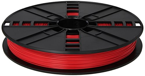 MakerBot PLA Filament True Red Large (.9kg, 2lb)