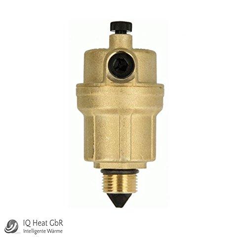Buderus Ersatzteil Entlüfter Pumpe, GB122 GB132 T GB152 T U104 U122, 7099180