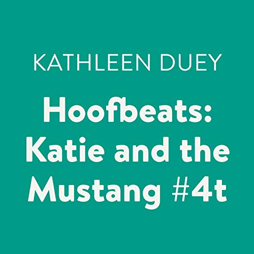 Katie and the Mustang, Book 4 Titelbild