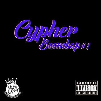Cypher Boombap #1