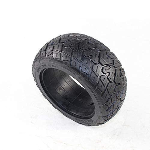 WYDM Neumáticos de amortiguación para patinetes eléctricos 200x90 Neumáticos sólidos sin Interior para Coche Neumático no Inflable de 8 Pulgadas