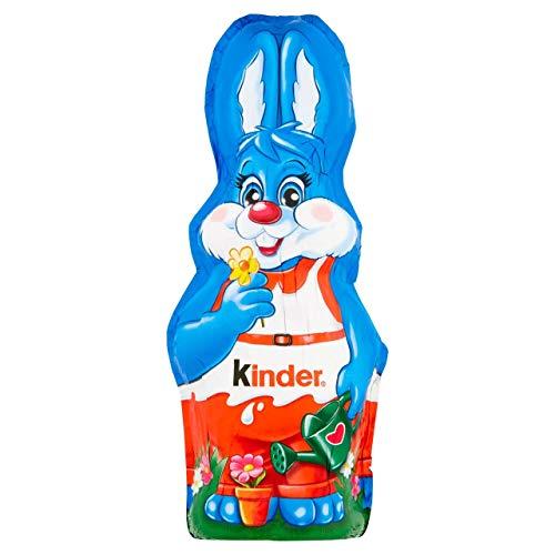 Kinder Schokolade - Osterhase Harry Hase Vollmilchschokolade - 110g