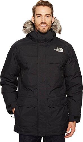 3. The North Face Men's McMurdo Parka III