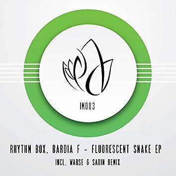 Fluorescent Snake EP