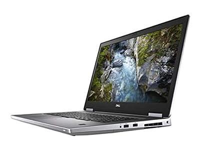 """Dell Precision 7740 17.3"""" Mobile Workstation - Intel Core i7-9850H - 16GB RAM - 512GB SSD"""