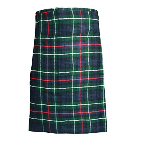 Tartanista MacKenzie 5 Yard 10 oz Scottish Highland KILT 48