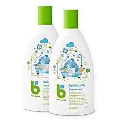 Comparing The Best Baby Bath Skin Care Products Baby