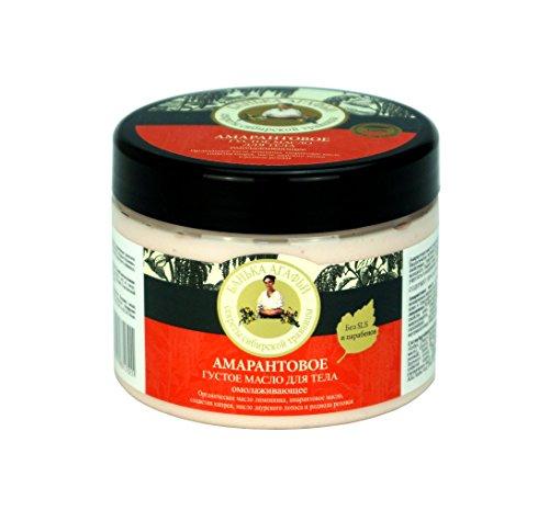 Bania Agafia masło do ciała, 300 ml