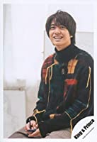 King & Prince 公式 生 写真 (高橋海人)KP00908