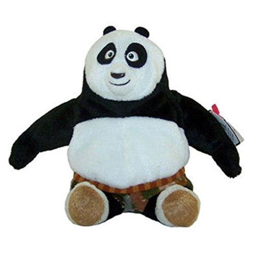 TY Beanie Baby - PO the Panda (DVD Exclusive - Kung Fu Panda)