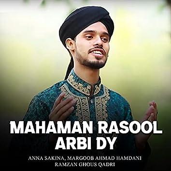Mahaman Rasool Arbi Dy