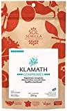 Klamath sol Semilla, alga AFA - Calidad Crude y salvaje | 500 tabletas | 250 g