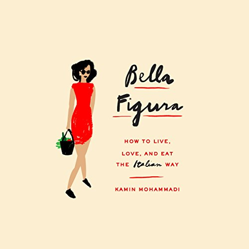Bella Figura  By  cover art
