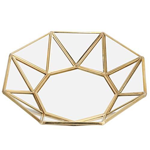espejo octogonal de la marca AUNMAS