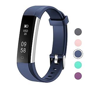Fitness Tracker, letscom deportes Fitness Tracker reloj con Slim pantalla táctil, pulsera de actividad Tracker como… 10