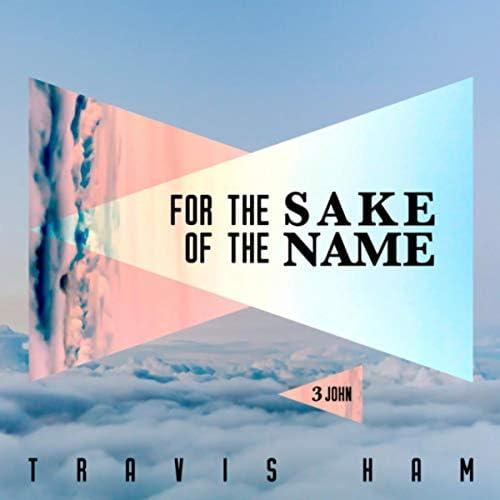 Travis Ham