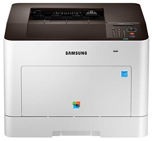 Samsung ProXpress SL-C3010ND/PLU Premium Line Farblaser-Drucker (XOA-Webplattform)