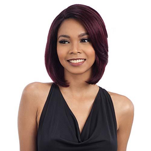 Model Model Human Hair Wig Bravo Jocelyn (1B)