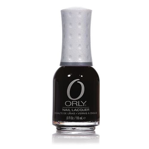 Orly Nail Lacquer, Liquid Vinyl, 0.6 Fluid Ounce by Orly