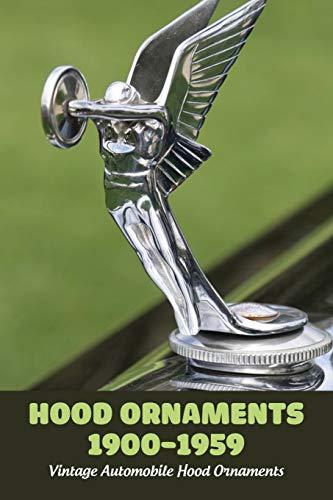 hood ornament for cars - 4