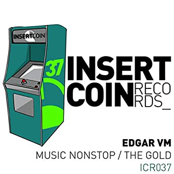 Music Nonstop / The Gold