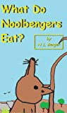 What Do Noolbengers Eat?