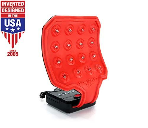 Striker Hand Tools 00112 nieuw - FLEXiT 2.0 lamp - een enorm buigbare LED zaklamp, 1 per verpakking