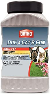 Ortho Dog and Cat B Gon Dog and Cat Repellent Granules, 2-Pound