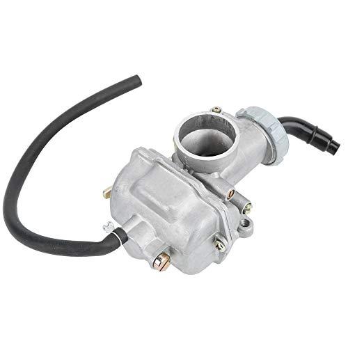 Outbit Motorrad-Vergaser Carb - 20mm Vergaser Carb Fit for PZ20 50cc 70cc 90cc 110cc 125cc ATV Motorrad