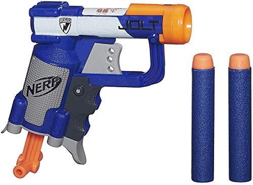 Nerf N-Strike Jolt Blaster