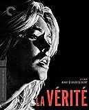 La vérité (The Criterion Collection) [Blu-ray]