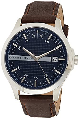 Armani Exchange Herren-Uhr AX2100