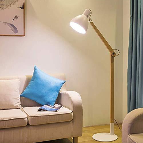 GaLon Staande lamp, plafondlamp, sofa, woonkamer, slaapkamer, IKEA, warm, studium, persoonlijkheid, creatief, modern, eenvoudige verticale tafellamp