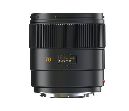 Leica SUMMARIT-S 70mm F/2.5 ASPH. Lens [並行輸入品]