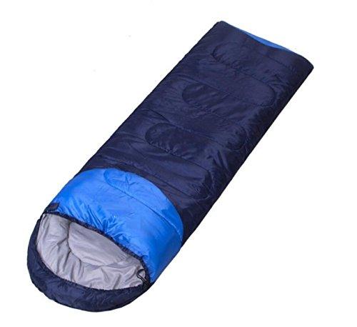 ZHANGHAOBO Camping Mosaïque Couple Adulte Sac De Couchage Coton Lunch Break Sac De Couchage à L'extérieur,A3