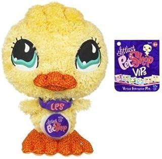Hasbro Littlest Pet Shop VIP Pets - Duck