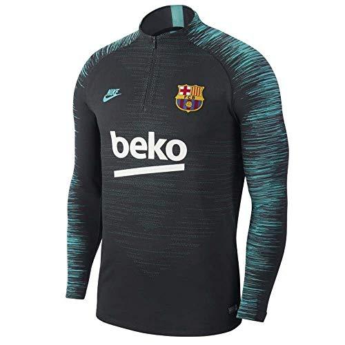 Nike FC Barcelona Vaporknit Strike - Camiseta Deportiva para Hombre