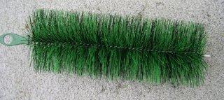 Koi Brush Filtre Brosses (Vert/Noir) 60 x 15 cm